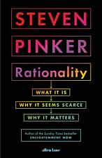 Rationality What It Is, Why It Seems Scarce, Why It Matters Steven Pinker Buch