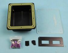 Waterproof Sealed Servo Radio Box for Marine Gas Nitro RC Boat
