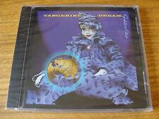 CD Album: Tangerine Dream : Goblins Club : WEN CD 011 Release Hard Case Sealed