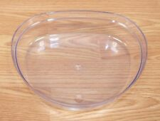 *Replacement* Clear Tray / Bowl Only For Kenwood AT950A Multi Food Grinder