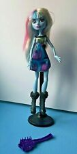 Monster HIGH Puppe-Abbey Bominable-Picture Day