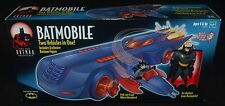 BATMOBILE TWO VEHICLES IN ONE w JET Vehicle The New Batman Adventures Rare! NRFB