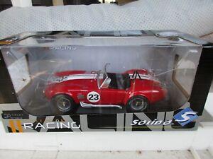 Shelby  Cobra  427  1965 1/18   Solido