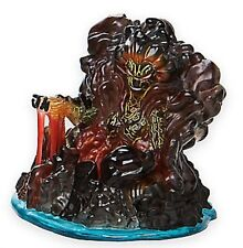 Volcano Disney Moana Island Polynesian Figurine Action Figure Toy Cake Topper