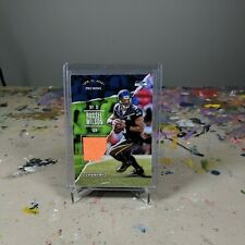 2017 Panini Father's Day Russell Wilson Game Used Pro Bowl Pylon SP
