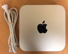 Apple Mac Mini 5,1 Intel Core i5 2.3GHz 4GB RAM 500GB HD - 2011 A1347 MC815LL/A