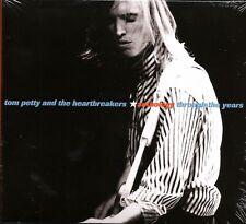Tom Petty - Anthology - Best Of - Greatest Hits CD Remastered Digipak Neuwertig