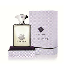 Amouage Reflection Man for men Perfume decant sample (3 sizes in spray vials)
