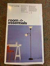 Room Essentials Floor Lamp