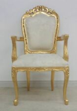 Mahogany Traditional Chairs with 1 Pieces
