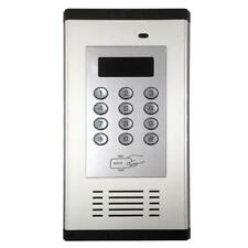 GSM 3G Door Access Remote Control RFID Card Reader Keypad Home Security K6W