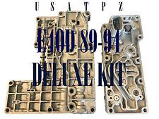 E4OD Solenoid & Valve Body 89-94  F150 F250 F350 F350 F450 SUPERDUTY