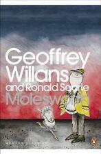 Molesworth (Penguin Modern Classics) By Geoffrey Willans, Ronald Searle, Philip