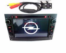 Autoradio Gps-ANDROID 10-BT-OPEL VIVARO-ZAFIRA-ASTRA-CORSA-ANTARA-VECTRA+Caméra