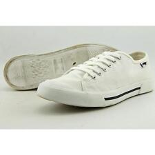 2fb00ff3c8ec Rocket Dog Womens Jumpin 8a Canvas Fashion Sneaker White 8.5 M US