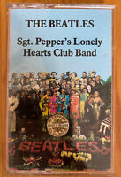 Sgt. Pepper's Lonely Hearts Club Band by Beatles (The), The Beatles...
