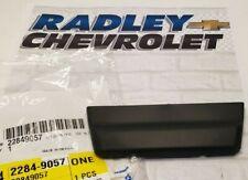 22849057 NEW GM OEM SEAT BELT COVER CHEVROLET CADILLAC GMC B59