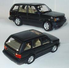 AUTOART Range Rover 4.6 HSE 1/43 Dark Green