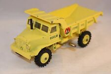 Dinky Toys 965 Euclid dump truck in excellent plus working condition