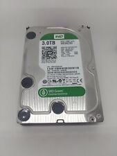 """Western Digital WD30EZRX 3TB Green 3.5"""" SATA Hard Drive"""