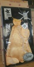 "Gene Doll Outfit Set ""Kiss Me, Gene"" NRFB w/ Shipper"