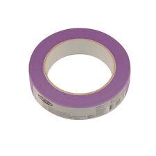 Malerband für Tapeten 25mm x 50m Violett Goldband Fineline Washi Klebeband