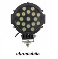 12V 24V 51W CREE LED Work Light Spot Beam Lamp Forklift Tracktor Backhoe Hackhoe