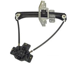 For Ford Explorer Sport Trac Rear Center Power Window Regulator Dorman 749-600