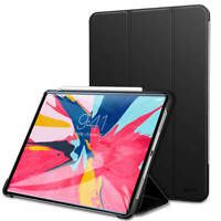 "ESR Yippee Trifold Smart Protective Cover Case For iPad Pro 11"" 2018 Black"