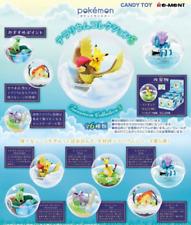 Re-ment Pokemon Terrarium Collection 5 All Ensemble de 6 chiffres Japon officiel