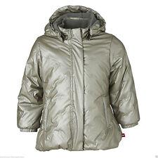Fluoreszierende Mädchen-Jacken