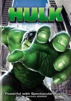Hulk (Widescreen) New DVD