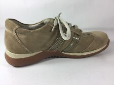 Womens Skechers Brown 3490 Somethin' Something Else Fashion Sneakers Shoes 8.5