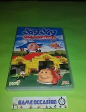 JAY JAY LE PETIT PLANE THE DAY EVAN THE FIREMAN DVD FRENCH VERSION