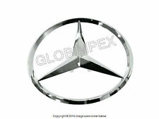 Mercedes Benz Car and Truck Decals and Stickers