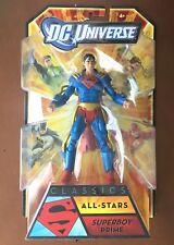 BRAND NEW DC Universe Classics All-Stars Superboy Prime