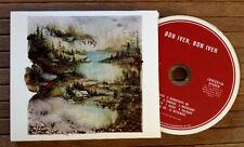 BON IVER / OM. - CD (printed in Asia 2011 - Love Da Records ) RARE !!!