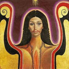 Mati Klarwein, The Angel Series  (Art print of 5 paintings on cardstock)