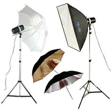 Mettle studioset rio-studio flash annexe 2x160 ws studio flash-Lampe FLASH-set