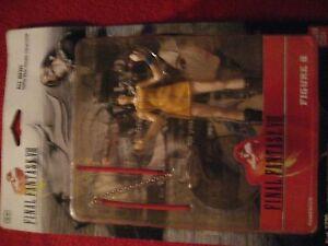Final Fantasy VIII 8 Selphie Tilmitt Extra Soldier Ex Knight Japanese Import