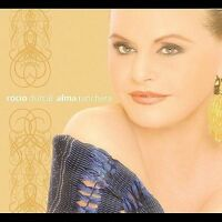 Alma Ranchera  by Rocio Durcal CD Sealed