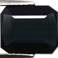 Emerald Shaped Very Good Cut Loose Tourmalines