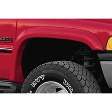 Bushwacker Extend-A-Fender Front Fender Flares For 94-01 Dodge Ram 1500