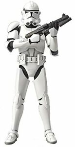 Bandai Hobby Star Wars 1/12 Plastic Model Clone Trooper star wars