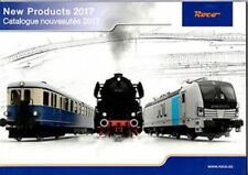 Roco - 80817 Neu Produkte 2017 Katalog - 1st Track Versand Gratis