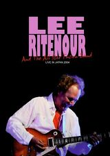 Lee Ritenour's All Star Fusion Band - live in Japan DVD