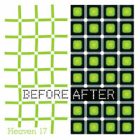 Heaven 17 - Before After (Clear Vinyl LP)(New/Sealed)