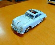1:43 Brumm Porsche 356 Coupe (1952)