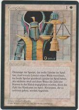 Balance - German - Revised - Magic - MTG