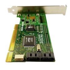 PROMISE FastTrak TX2300 PCI SATA II (3.0Gb/s) RAID Controller Card w/ Warranty